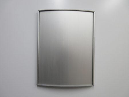 VSC8.5-11ELE Elevator Notice Holder Sign - Blank