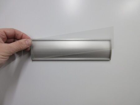 VS60 Clear Lexan Replacement Cover